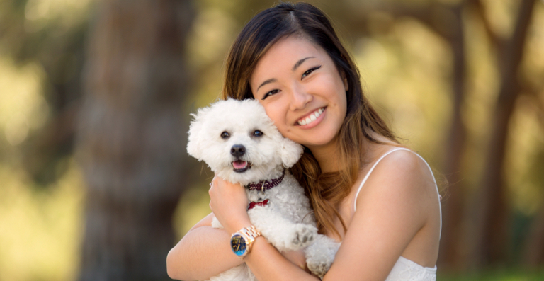 5 Things College Students Should Know Before Adopting a Dog