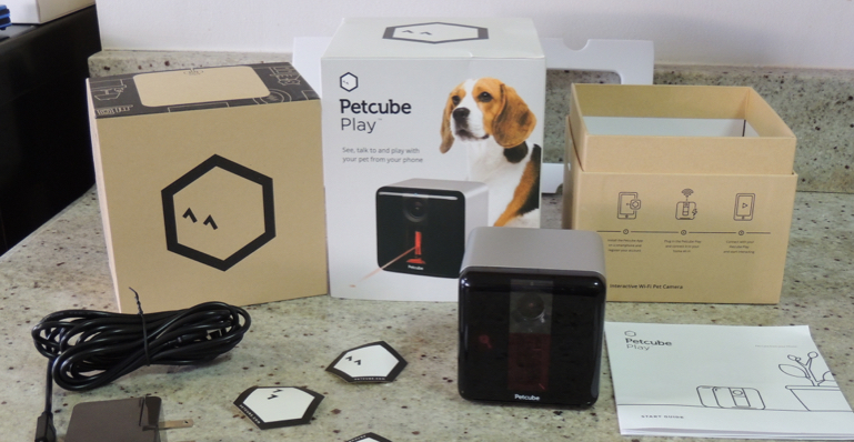 Petcube Review – Good For Spying On Your Dog?