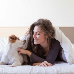 Spend Some Extra Time with Your Pooch